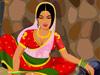 印度女郎赌博