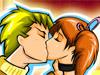 公园偷吻2
