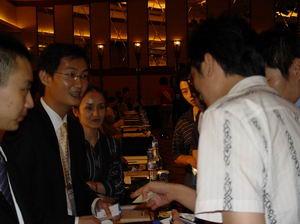 腾讯总裁兼CEO马化腾接受采访
