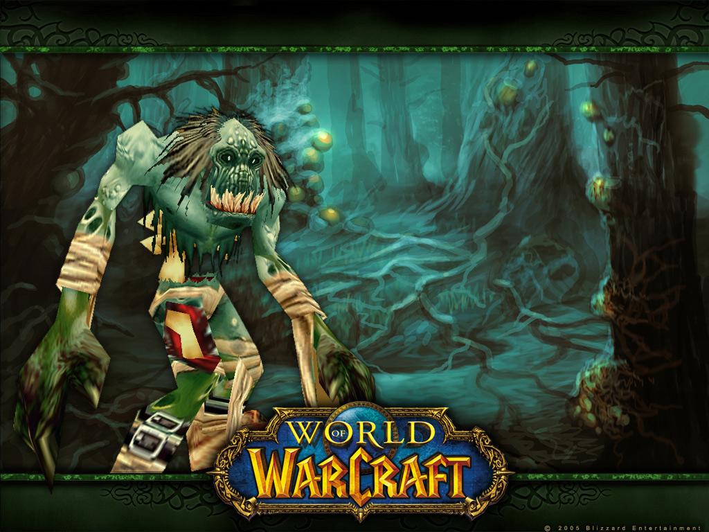 《魔兽世界》最新壁纸下载