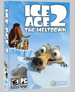 《冰河世纪2:消融》精彩试玩保山v试玩攻略景点必去图片
