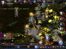 魔域 增开第八大区 服务器增至四十组