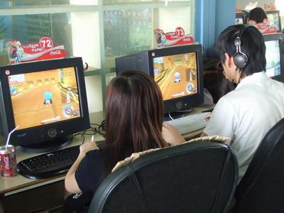 《跑跑卡丁车》杭州高校联赛总决赛报道