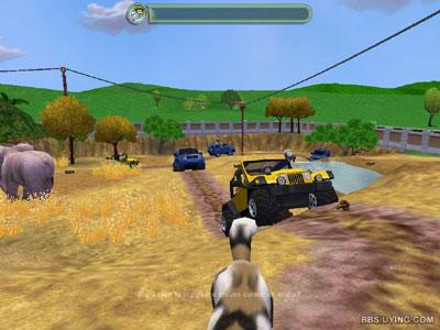《动物园大亨2:濒危物种》可爱试玩