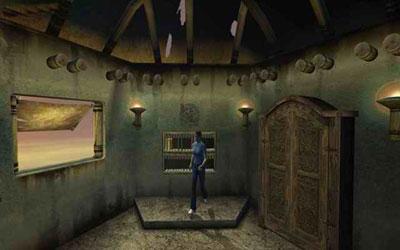 作为经典冒险游戏《迷雾之岛》系列的最新作