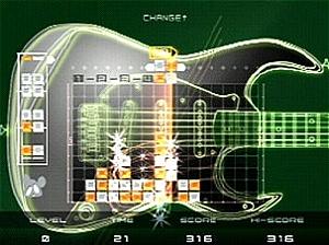 《音乐方块》世嘉重磅作品完美版试玩