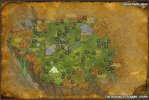 魔兽世界资料片:燃烧的远征
