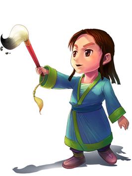 超级武林大富翁 姑苏慕容称霸天下