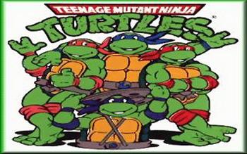 忍者神龟2破影而出