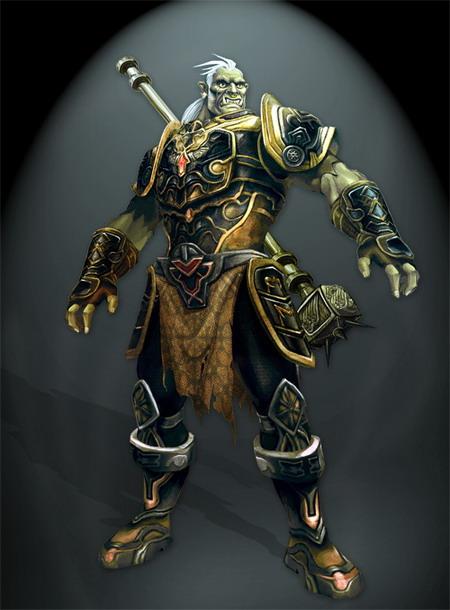 ...骑士.然而……他的铠甲引起了我们的兴趣.熟悉《龙骑士...