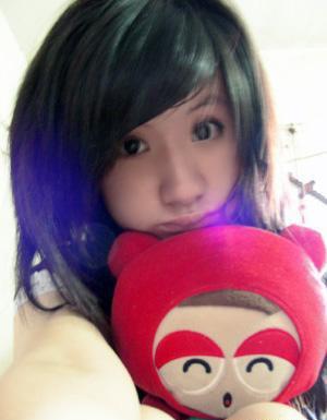 气质型大学生美女玩家绝代猫姬(图)_07首页新街美女拍冬天北京图片