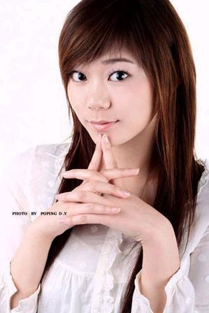 2008年MissChinaJoy合作招募图片朴昭妍单位性感图片