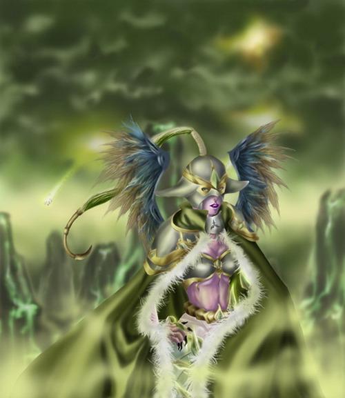 《魔兽世界》精彩漫画同人漫画白内图片