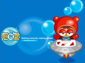 qq泡泡堂免费下载_泡泡堂_网络游戏风云榜2008_游戏频道_腾讯网