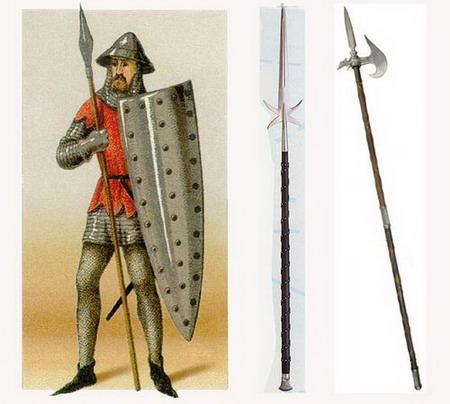 骑士剑尺寸图纸