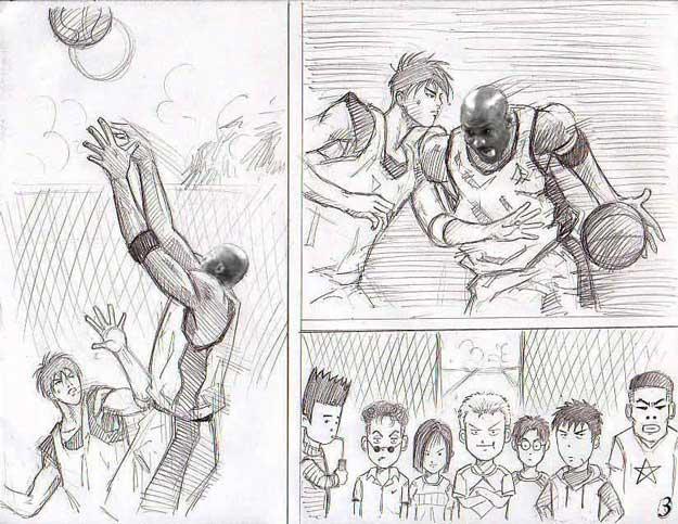 动漫 简笔画 卡通 漫画 手绘 头像 线稿 625_483