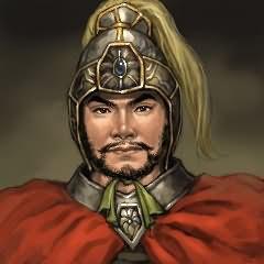 《三国志10》主要人物--曹真