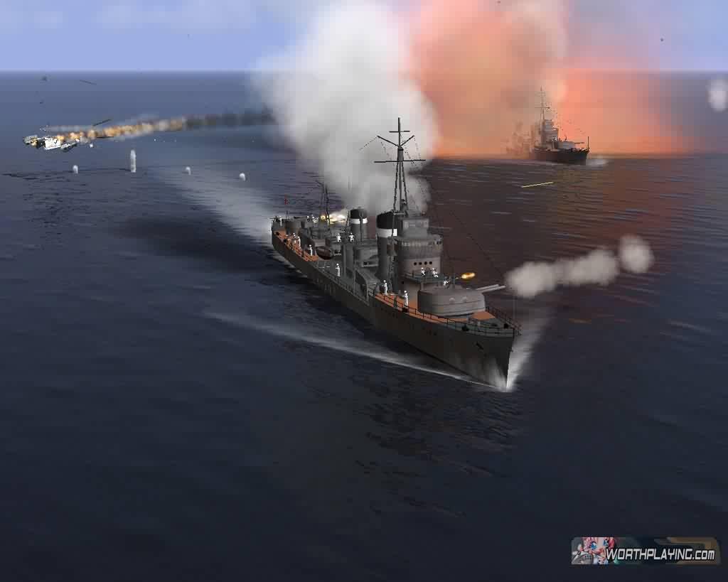 大海战ii〓 [推荐]太平洋战机
