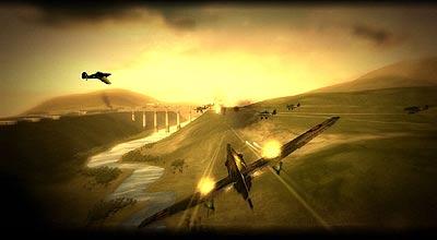《炽天使:二战空骑兵》PC版推出[多图]_05新版