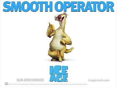 攻略消融《冰河世纪2:改编》动画[图]_01绝对热剑三25热讯人本大全图片