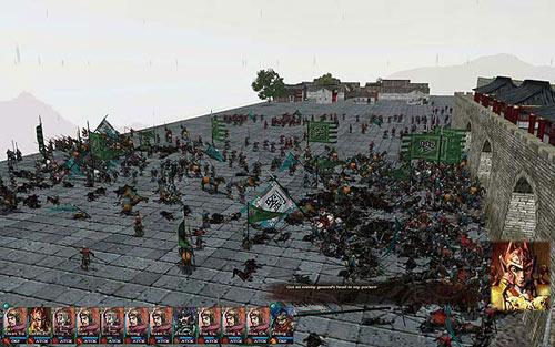 《制霸三国2》最新三国策略试玩_06游戏试玩