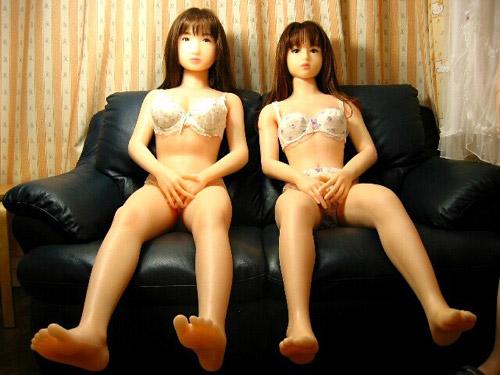 比例充气娃娃套图