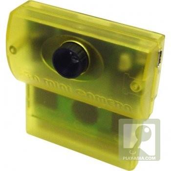 通过usb连接线,用数码相机所拍摄的照片可以下载至pc