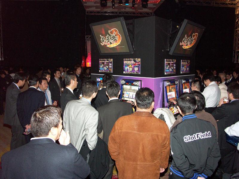鬼武者3 进军日本777游戏机行业