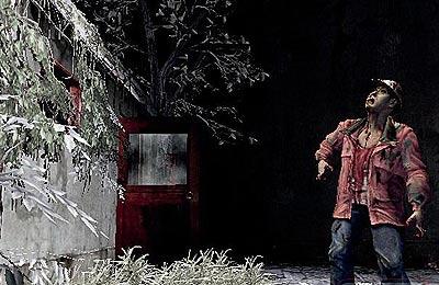鬼岛冒险《死魂曲2》惊悸画面[多图]