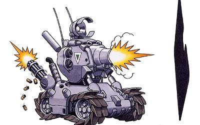 卡通机器人三视图