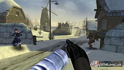 psp二战游戏