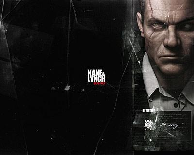 《凯恩与林奇:亡灵》精彩前瞻[多图]图片