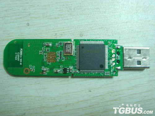 这种工艺能减少高频干扰提高电源效率)的pcb板材,这种设计有利于网卡