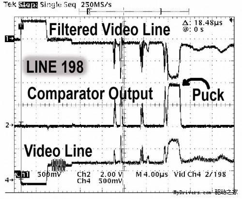 电路 电路图 电子 户型 户型图 平面图 原理图 500_411