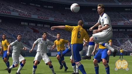 《实况足球 2009》多联赛球队授权_05新版极