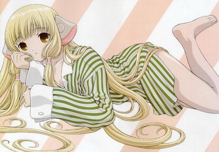 日本美少女游戏相关 解读loli