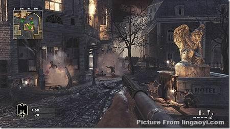 'Call of Duty 5: War World' Map Pack Screenshots
