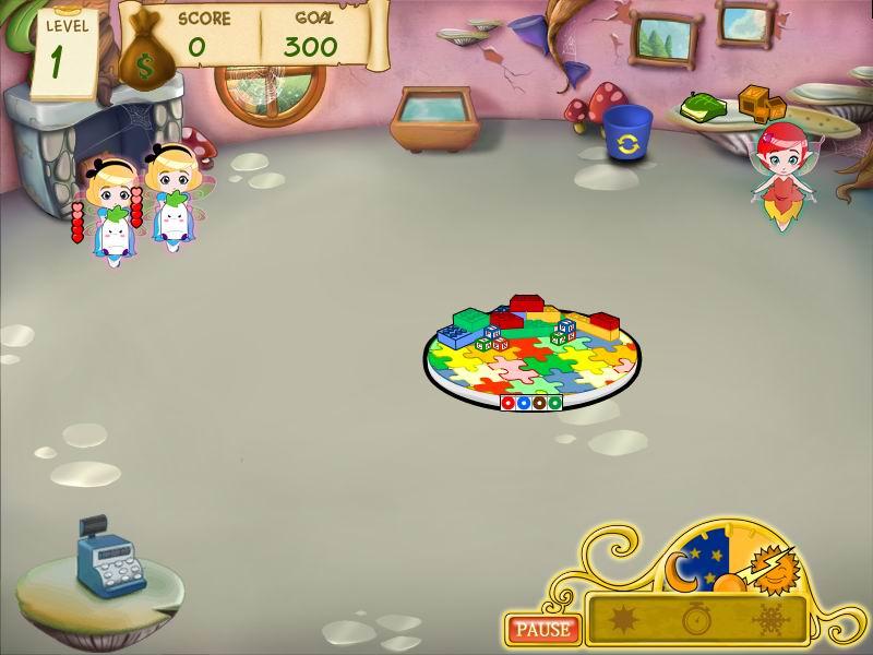 游戏大小 md5 点击复制 休闲模拟游戏 宠物游乐场 试玩