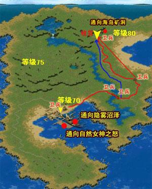 株洲到城步地图
