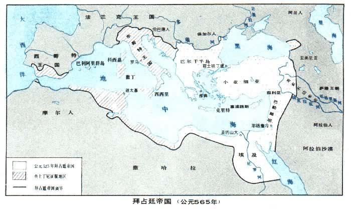 耶路撒冷中文地图